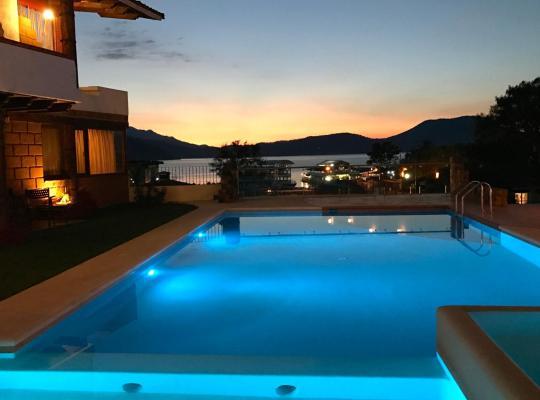 Hotel fotografií: Hotel puesta del sol