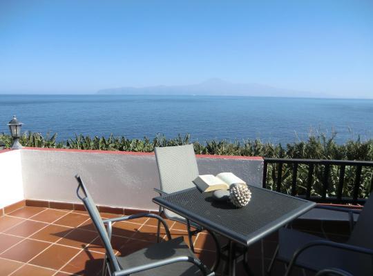 Fotos de Hotel: Villa Delfines