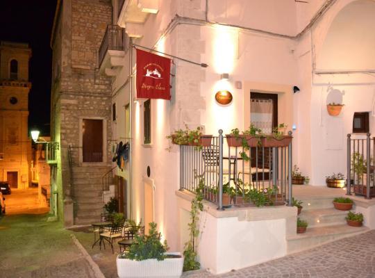 Ảnh khách sạn: Dormire nel Borgo