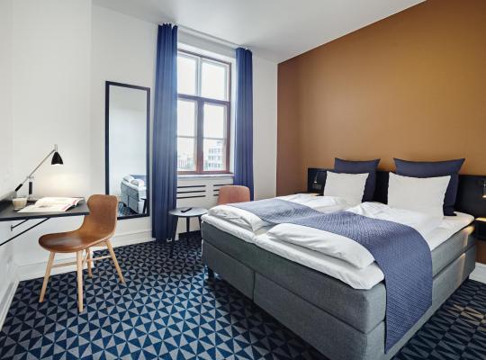 Hotel bilder: Milling Hotel Ritz Aarhus City