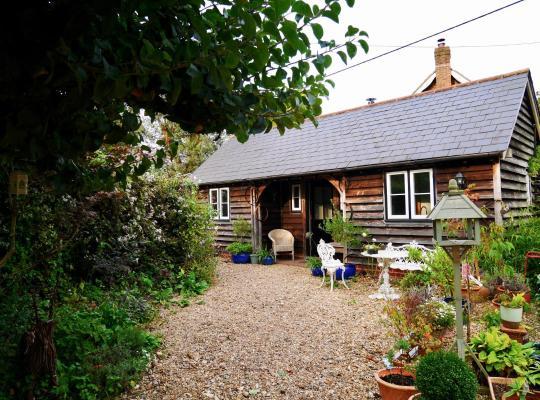 Zdjęcia obiektu: Wayside Cottage