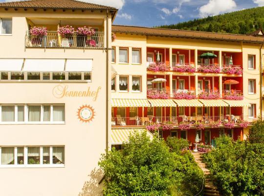 Hotel photos: Hotel Sonnenhof