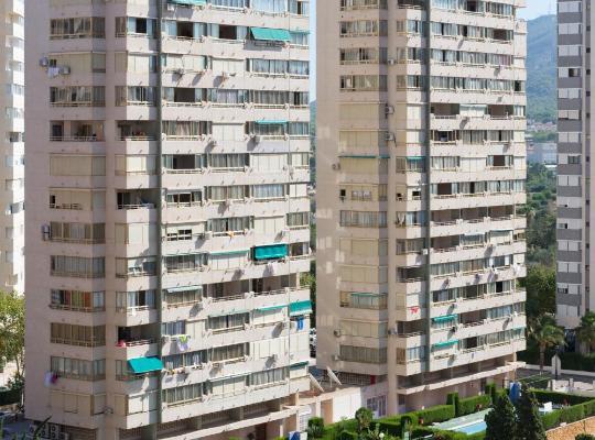 Hotellet fotos: Apartamentos Mariscal IV & V - Gestaltur