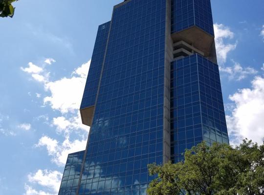 Zdjęcia obiektu: Hilton Alexandria Mark Center