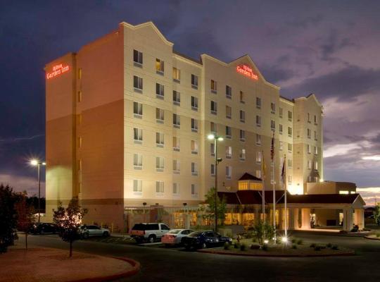 Hotel photos: Hilton Garden Inn Albuquerque Uptown