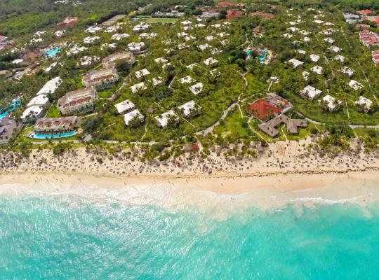 Ảnh khách sạn: Grand Palladium Bavaro Suites Resort & Spa - All Inclusive