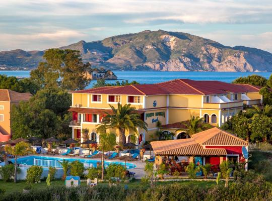 Фотографии гостиницы: Porto Koukla Beach
