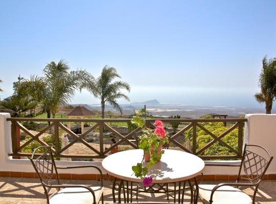 Hotel bilder: Eco Finca Vista Bonita