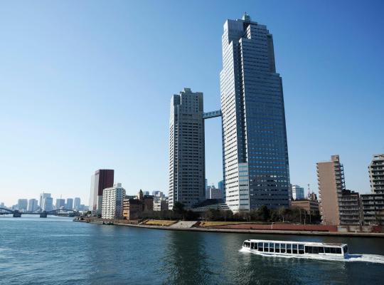 Hotel photos: Ginza Creston