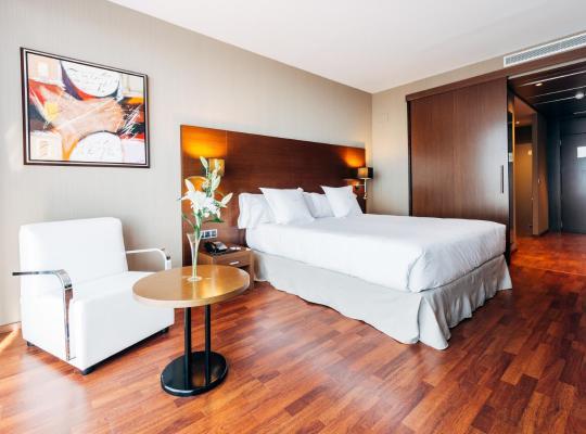 Hotel foto 's: Hotel Valencia Congress