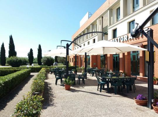 Hotel bilder: Meditur Hotel Pisa
