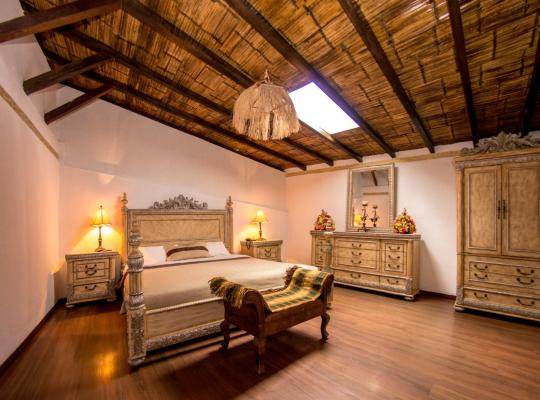 Foto dell'hotel: Hotel Bambu