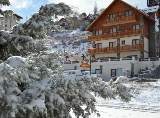 Hotel photos: Hotel Chalet Valluga
