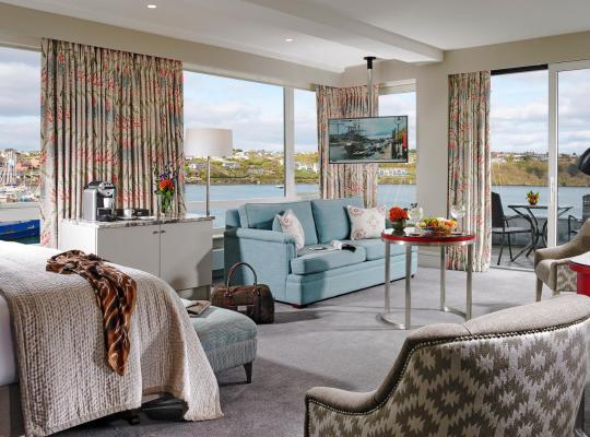 Hotel bilder: Trident Hotel Kinsale