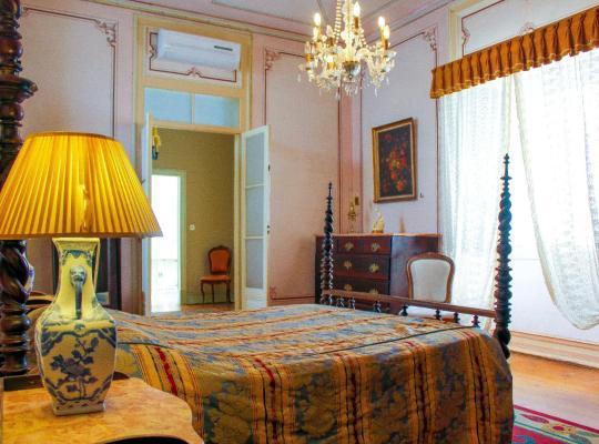 Hotel Valokuvat: Casa De S. Tiago