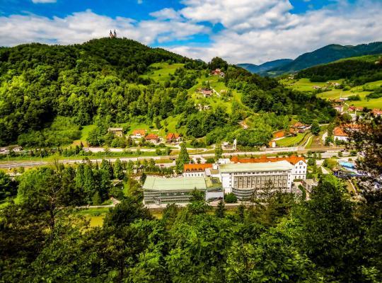 Ảnh khách sạn: Hotel Zdravilisce - Thermana Lasko