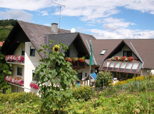 Zdjęcia obiektu: Gästehaus Anna
