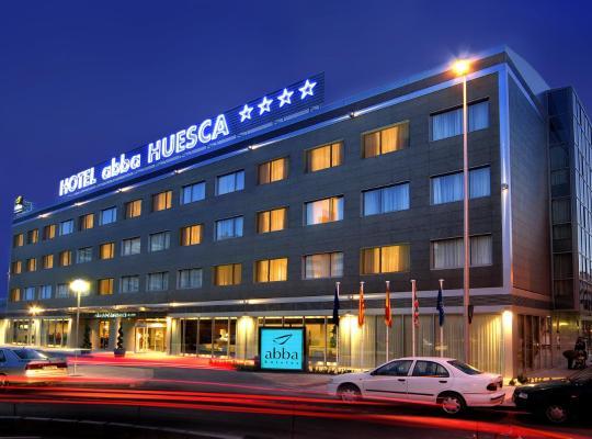 תמונות מלון: Abba Huesca