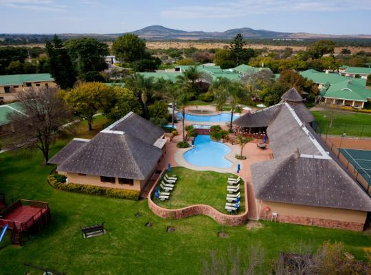Fotografii: Protea Hotel by Marriott Polokwane Ranch Resort