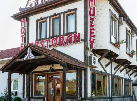 Hotel photos: Khan Lankaran Hotel