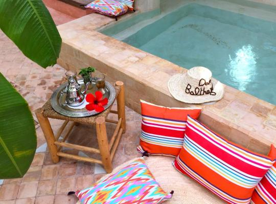 Hotel photos: Riad Dar Balthazar