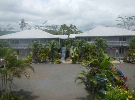 Hotel photos: Samoa Sport Lodge