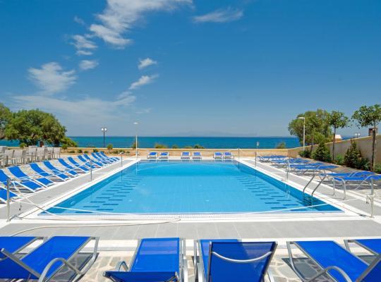 Viesnīcas bildes: Aegean Dream Hotel