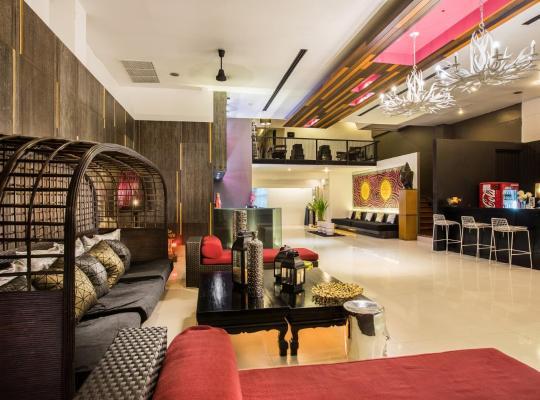 Otel fotoğrafları: The Small Hotel Chiangmai