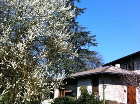 Hotelfotos: Villa Agata