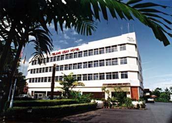 Képek: Telang Usan Hotel Kuching
