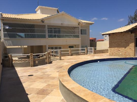 Otel fotoğrafları: Casa de Praia