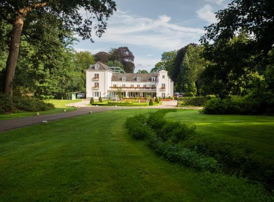 Fotos do Hotel: Landgoed Groot Warnsborn