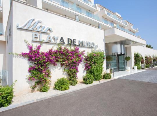 Viesnīcas bildes: Mar Hotels Playa de Muro Suites