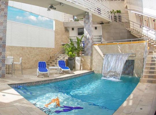 Otel fotoğrafları: Royal Mansion Panama