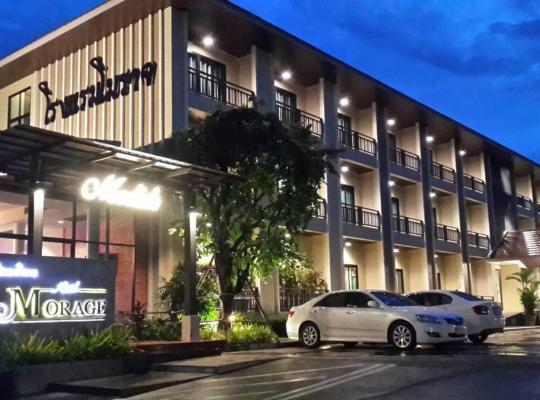 Zdjęcia obiektu: Morage Hotel