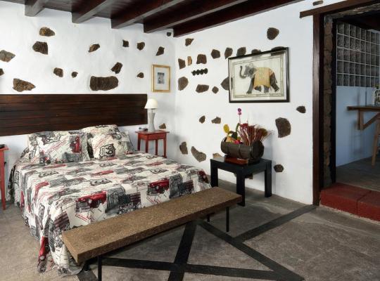 Hotelfotos: Hervideros Mácher