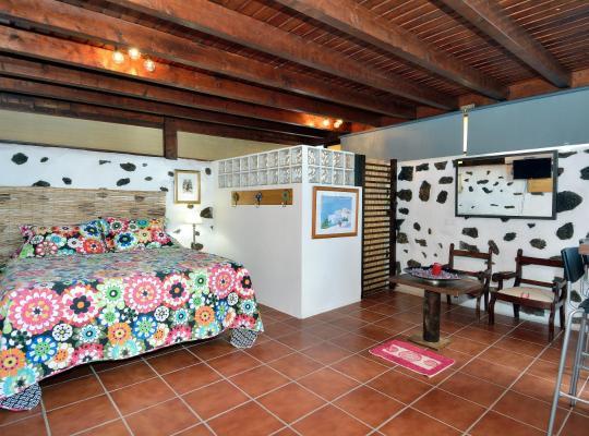 Hotel bilder: Mirador Lanzarote