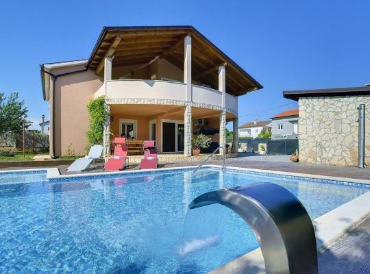 Foto dell'hotel: Villa Anita
