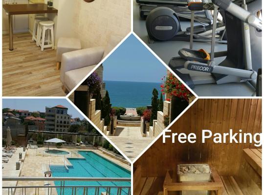 Hotel photos: Andromeda Hill Apartments And Spa