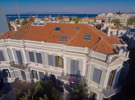 Fotografii: Olympias Traditional Luxury Rooms