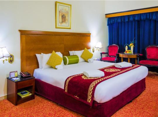 Фотографії готелю: Ramee Guestline Hotel
