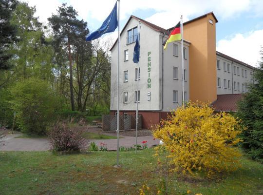 Hotelfotos: Landguthotel Hotel-Pension Sperlingshof