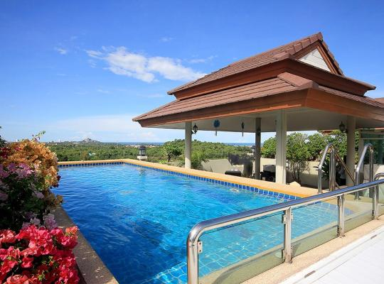 Hotel photos: Sea Ridge Penthouse