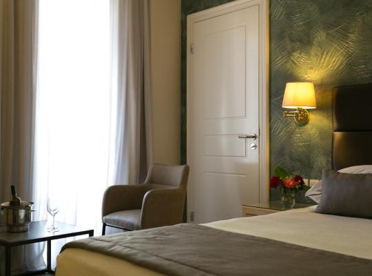호텔 사진: Thermae Sylla Spa & Wellness Hotel