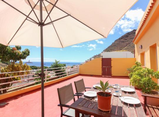 Hotel fotografií: Casa el Muelle