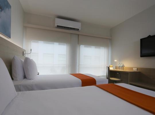 Фотографії готелю: Casa Andina Standard Piura