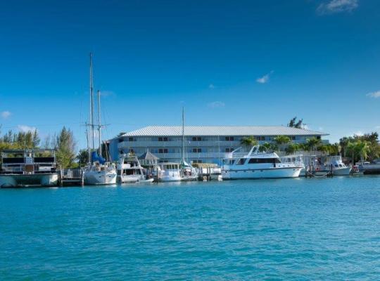 Viesnīcas bildes: Flamingo Bay Hotel & Marina