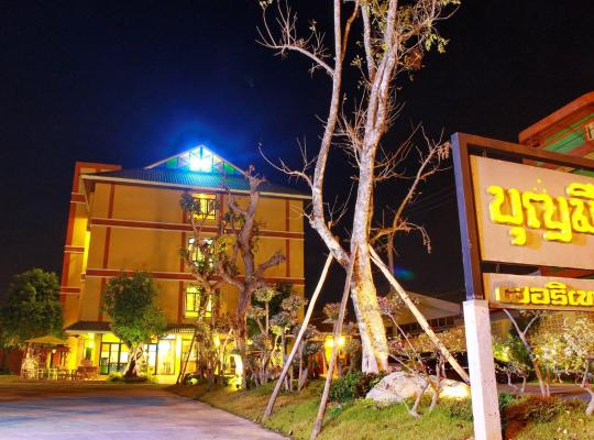 Hotel foto: BoonMe Heritage