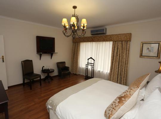 Фотографії готелю: Villa Moringa Guesthouse