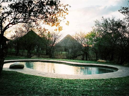 Fotografii: Masorini Bush Lodge